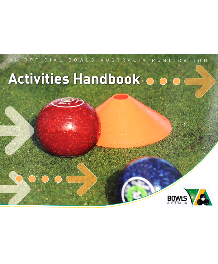 ACTIVITIES HANDBOOK (COACHING)
