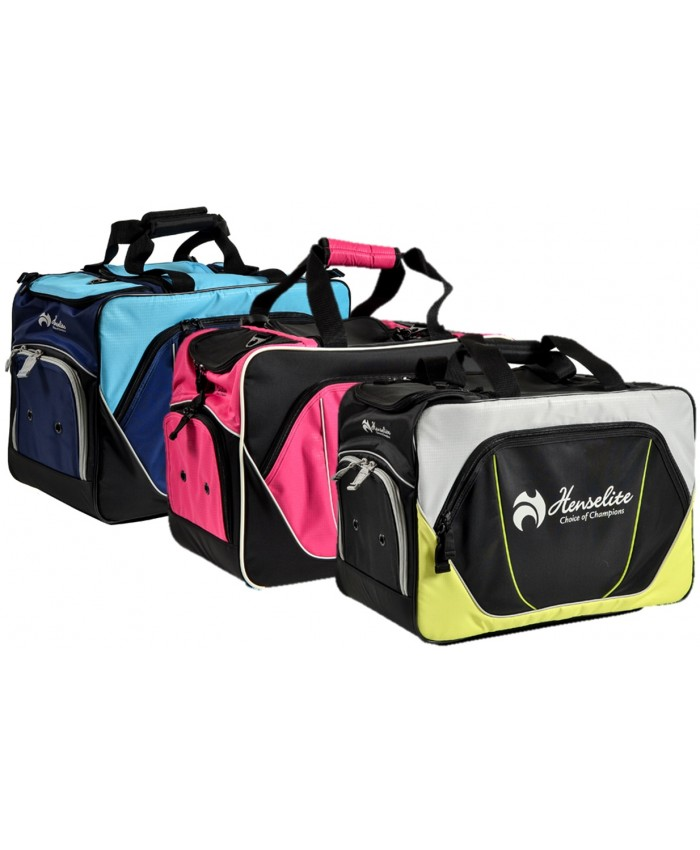 HENSELITE SPORTS PRO LAWN BOWLS CARRY BAG