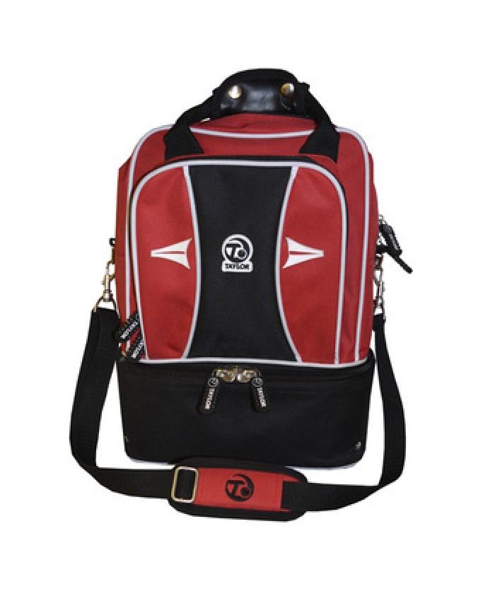 TAYLOR 338 2 BOWL DOUBLE DECKER BAG