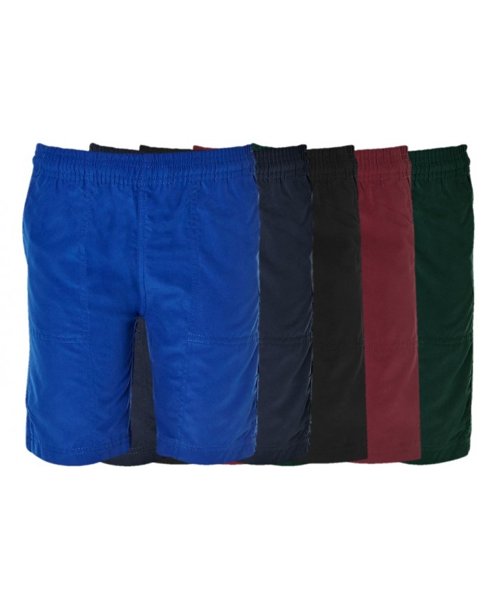 DRAKES PRIDE LIGHTWEIGHT LAWN BOWLS SHORTS