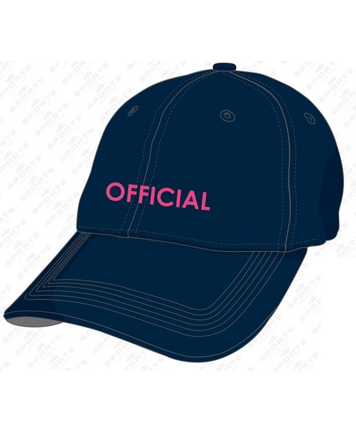 WOMEN'S BOWLS NSW OFFICIAL CAP