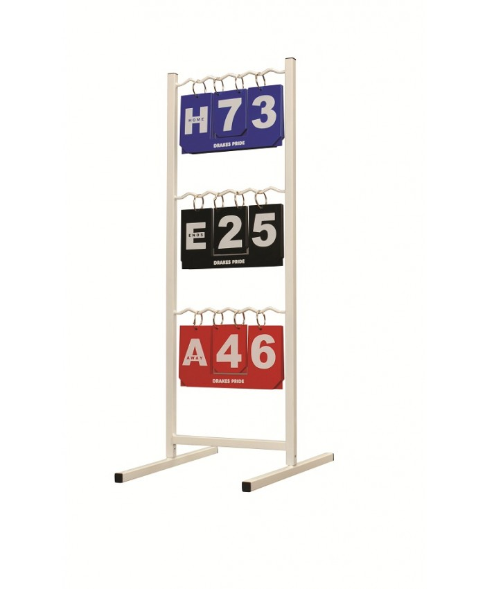 DRAKES PRIDE DELUXE DOUBLE SIDED SCOREFRAMES