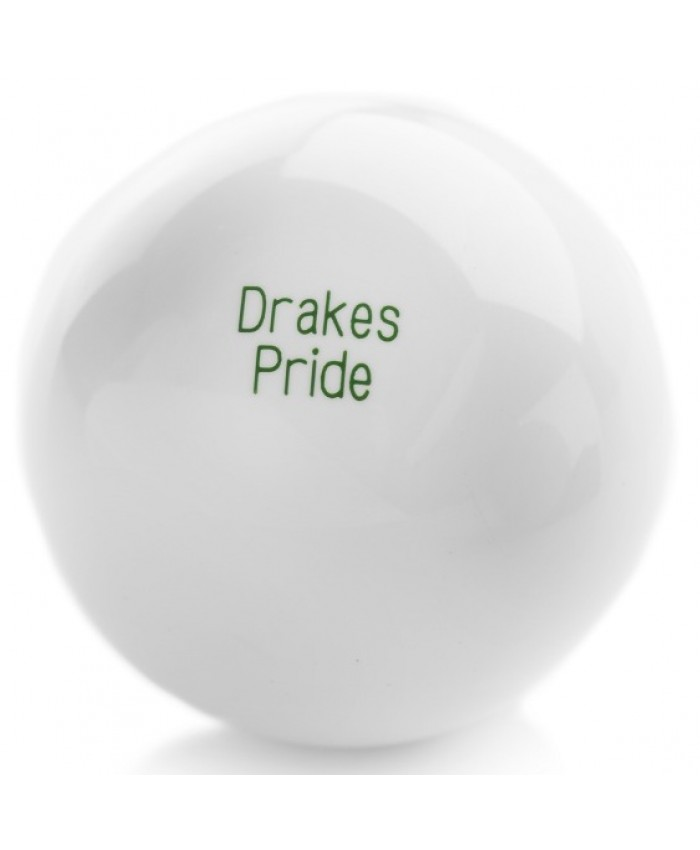 DRAKES PRIDE JACKS - STANDARD WHITE - TEMPORARILY OUT OF STOCK