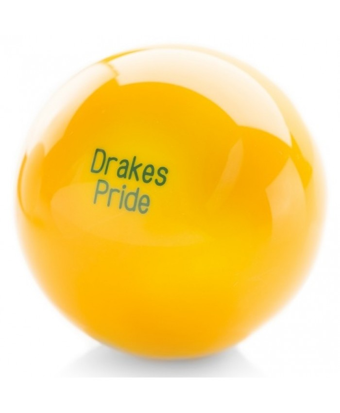 DRAKES PRIDE JACKS - STANDARD YELLOW