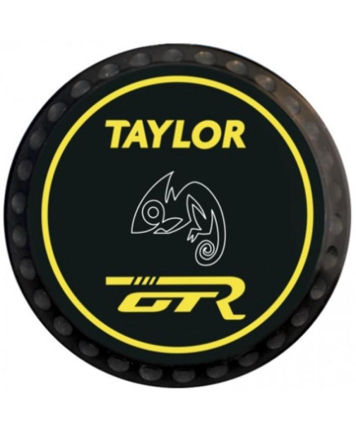 TAYLOR GTR BLACK LAWN BOWLS